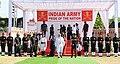 """The Prime Minister, Shri Narendra Modi attending the """"Parakram Parv"""" celebrations, at Jodhpur, Rajasthan on September 28, 2018.JPG"""
