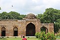The Qutab Archaeological area (Qutb complex) wikijib-69.jpg