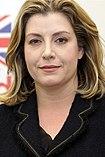 The Rt Hon Penny Mordaunt MP (40762782782).jpg