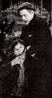 Arthur Thalasso American actor