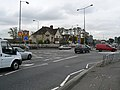 The Tarpots road junction and pub - geograph.org.uk - 1514084.jpg