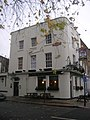 The Warwick Arms, Warwick Road, London W14 - geograph.org.uk - 624142.jpg