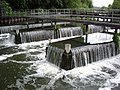 The Weir - geograph.org.uk - 446285.jpg