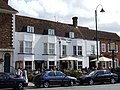 The White Lion Hotel, Tenterden - geograph.org.uk - 1427825.jpg