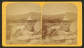 The celebrated mineral sprigns, at Manitou, Col, by Gurnsey, B. H. (Byron H.), 1833-1880.png