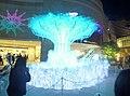 The illuminations at Namba Parks (2).jpg