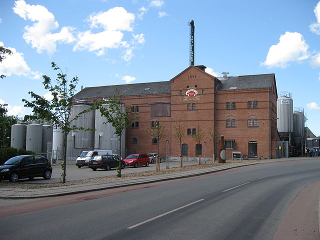 Thisted-Brauerei