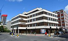 Thistle City Barbican Hotel London Vereinigtes Konigreich