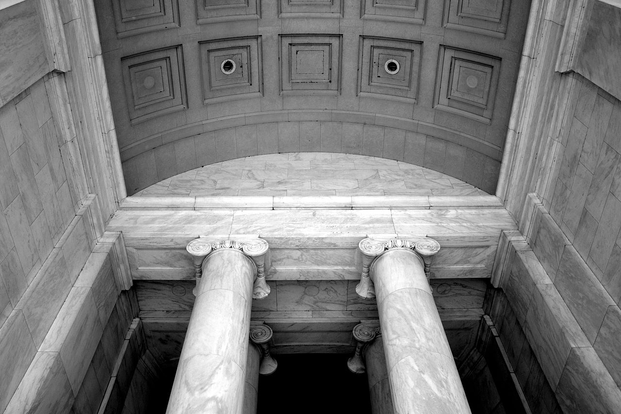 50 Remarkable Photos Of Jefferson Memorial In Washington D