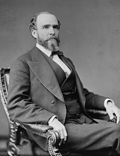Thomas M. Norwood American politician