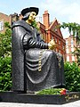 Thomas More's Statue - geograph.org.uk - 493685.jpg