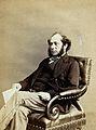 Thomas Nunneley. Photograph by Ernest Edwards, 1868. Wellcome V0028431.jpg