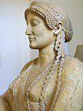 Throning goddess (Persephone) 480-460 BC (Sk 1761) 3.JPG