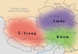 tibet látásra)