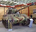 Panzermuseum Munster - Wikimedia Commons