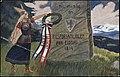 Til Minde om Rigsforsamlingen paa Eidsvold 1814, 1914.jpg