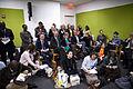 Tilhoerer til nordisk debat under FN's Kvindekommissions samling (csw) 2013 (4).jpg