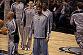 Tim Duncan standing Spurs-Magic028.jpg