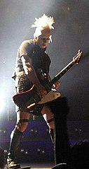Tim Skold of Marilyn Manson, live in Florence 29052007 1.jpg