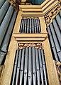 Timmel (Großefehn), Petrus-und-Paulus-Kirche, Orgel (4).jpg