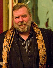 Timothy Spall — Wiki...