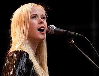 Tina Dico - Tina Dickow (2009)
