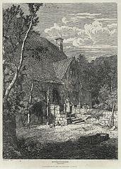 Tintern, Monmouthshire
