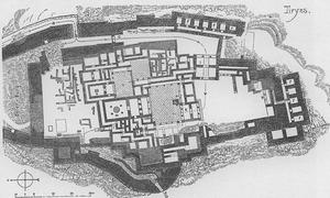 hogyan kezelték a pikkelysömöröt az ókori Görögországban
