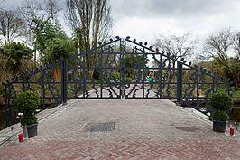 Botanische Tuin Amsterdam : Botanische tuin zuidas wikipedia