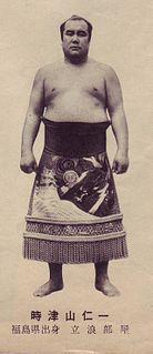 Tokitsuyama Jinichi