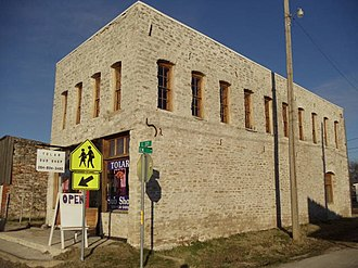 Tolar, Texas - Image: Tolar 3