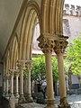 Tomar, Convento de Cristo, Claustro do Cemitério (05).jpg