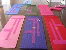 Yoga Mat Wikipedia