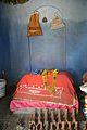 Tomb - Manik Pir Dargah - Rautara - Howrah 2013-09-22 3098.JPG