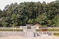 Tomb of Empress Gensho.jpg