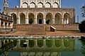 Tomb of Muhammad Qutb Shah in Hyderabad W IMG 4635.jpg
