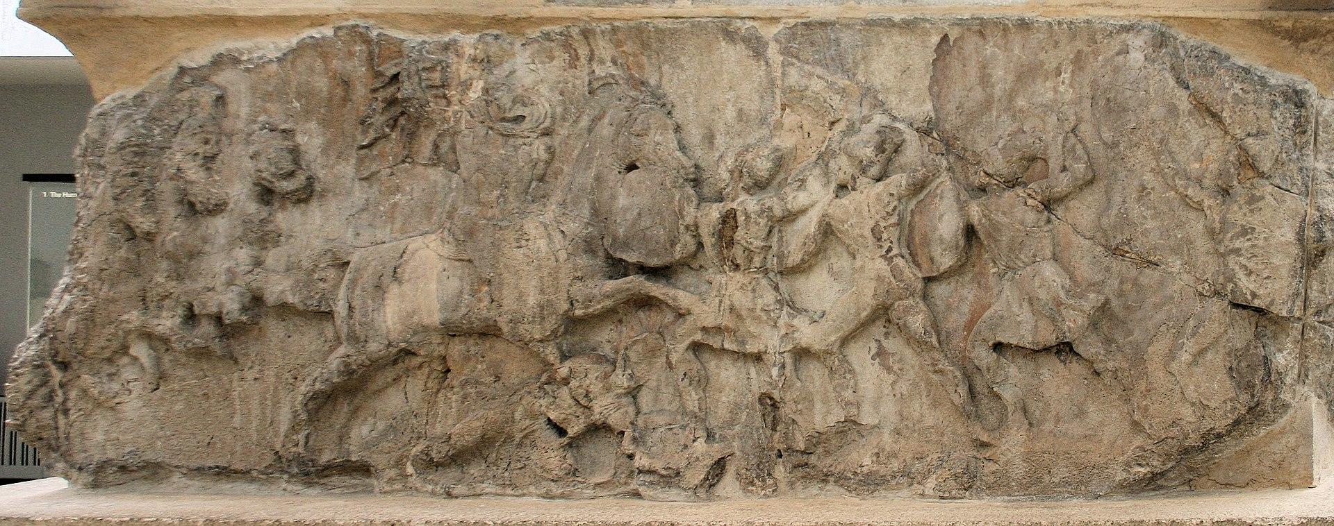 Tomb of Payava Battle scene.jpg