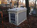 Tombe de Jean-Frédéric Mestrezat au Père Lachaise (Photo Jean Langeard) 1b.jpg