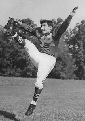 Tommy Colella - Colella in 1944
