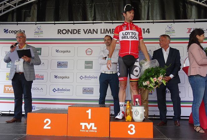 Tongeren - Ronde van Limburg, 15 juni 2014 (G10).JPG