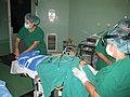 Tonsillectomy, MMC Hospital, Jakarta 06.jpg