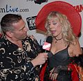 Tony Batman, Dr. Susan Block at Erotic Film Festival 2.jpg