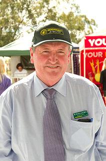 Shane Love Australian politician