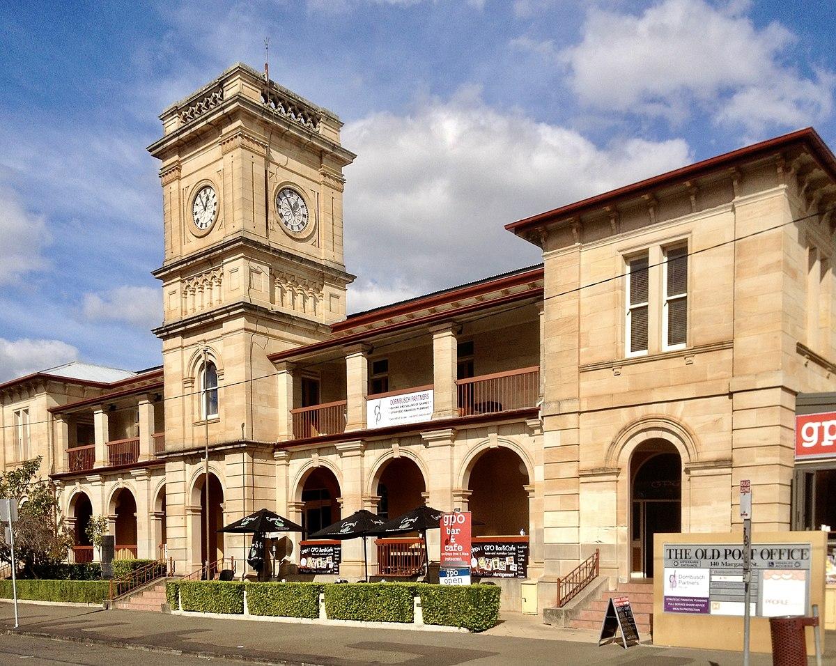 FileAustralia Queensland location mapsvg  Wikipedia