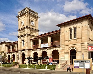 Toowoomba Post Office