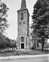 toren, westgevel - berkenwoude - 20033901 - rce