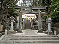 Torii of Morookakumano shrine.jpg