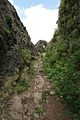 Torr Righ and King's Cave trail, Arran 07.jpg