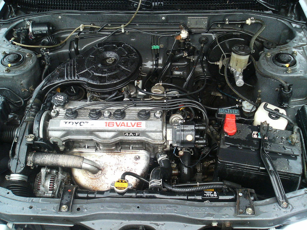 Image Result For Car Engine Corsa