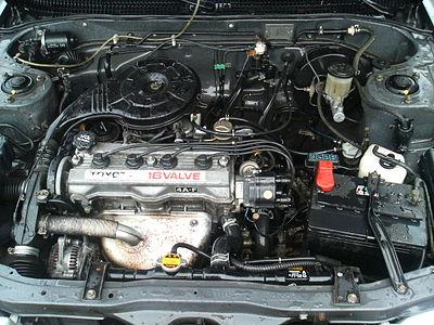Toyota A Engine Wikiwand